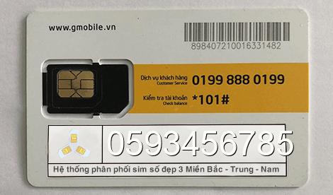 sim 0593456785